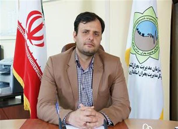وقوع زمين لرزه در شهرستان نهبندان